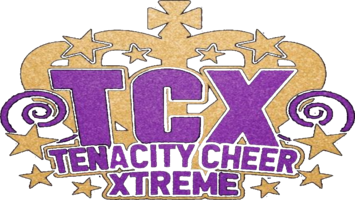 www.tenacitycheer.co.uk Logo